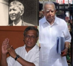 Power Sharing Quest of Sri Lankan Tamils After Independence -1