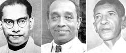 Tamil Leaders Opposed When Sinhalese Leaders Proposed Federalism